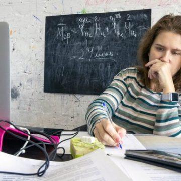 Современная цифровая образовательная среда