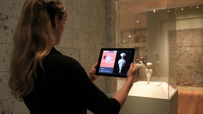 Пять технологий, которые изменят сферу культуры и искусства