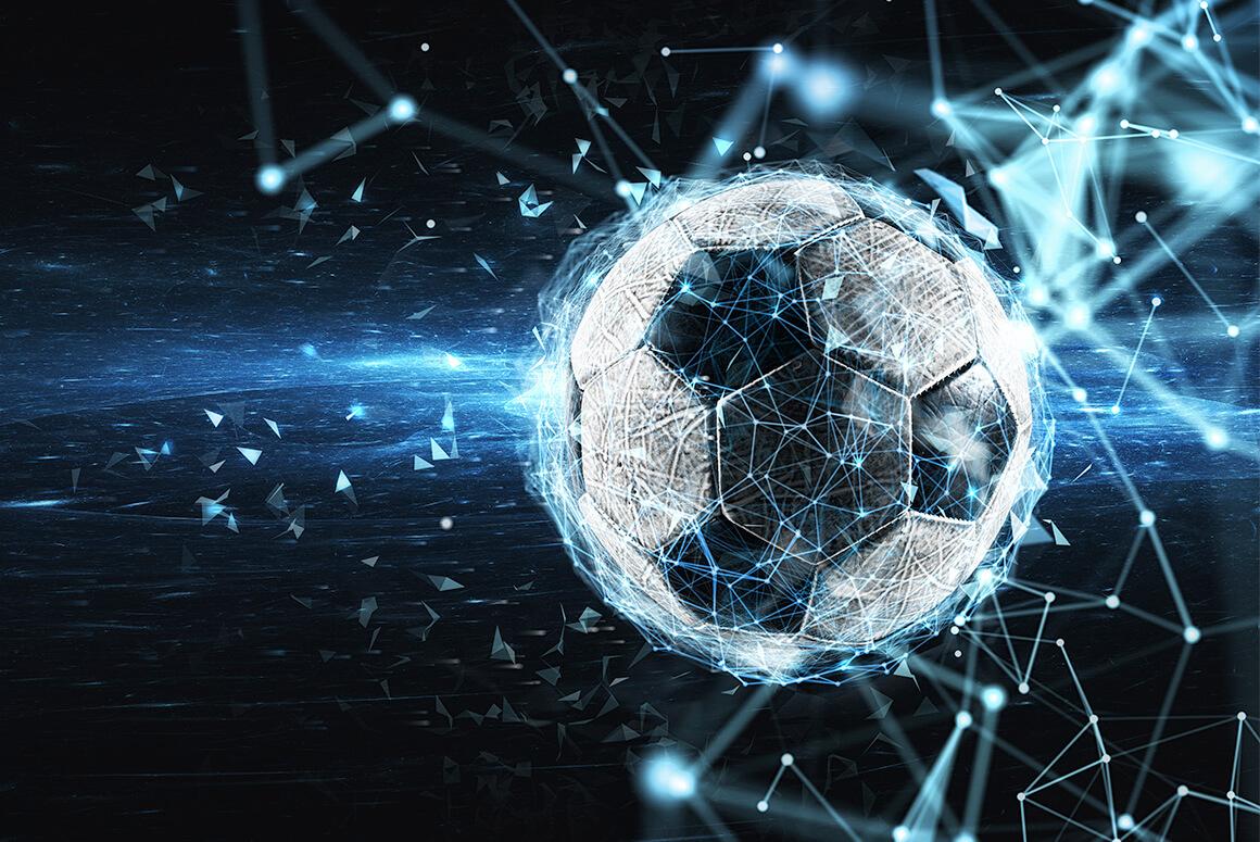Стратегия цифровизации спорта 2030