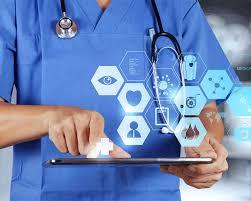 Цифровое здравоохранение — это не только электронная карта и чат с врачом
