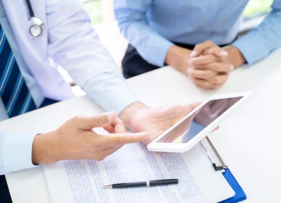 Цифровизация сделает здравоохранение эффективным