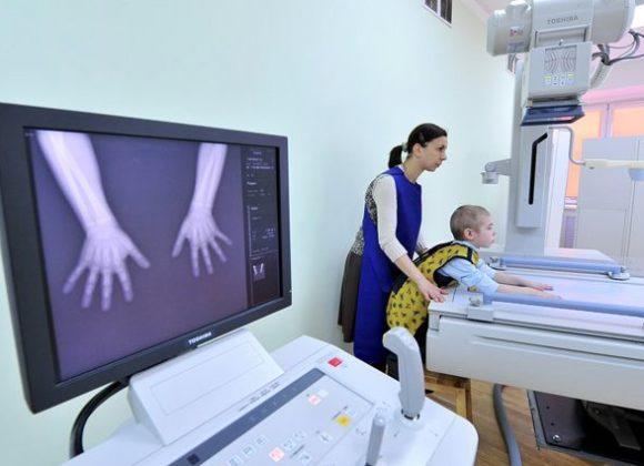 Цифровая профессия. Московская рентгенология переходит в digital