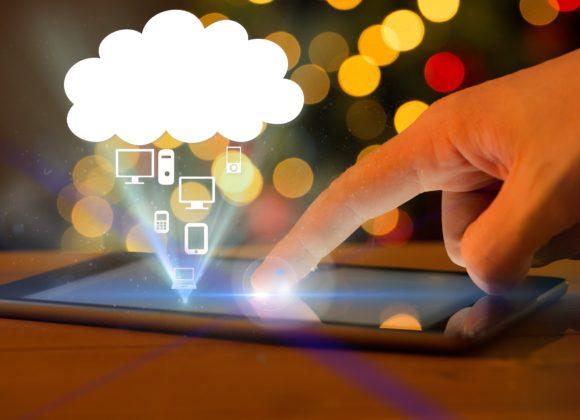 Перевод в цифровой формат государственных услуг и административных процедур