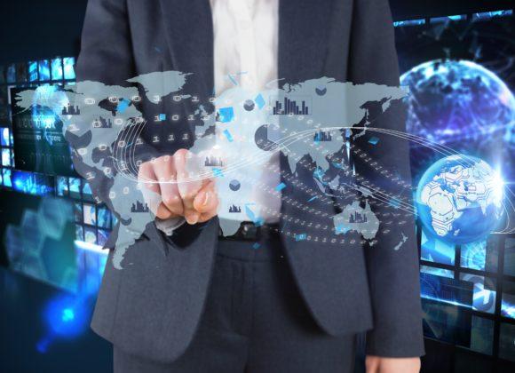 10 цифровых технологий для ускоренного внедрения в России