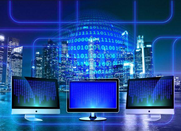 Россия должна стимулировать развития своих цифровых платформ