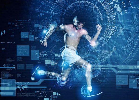 Физкультура и спорт в цифровом измерении