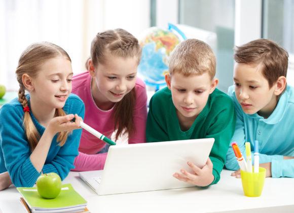 Совершенствование системы дистанционного образования