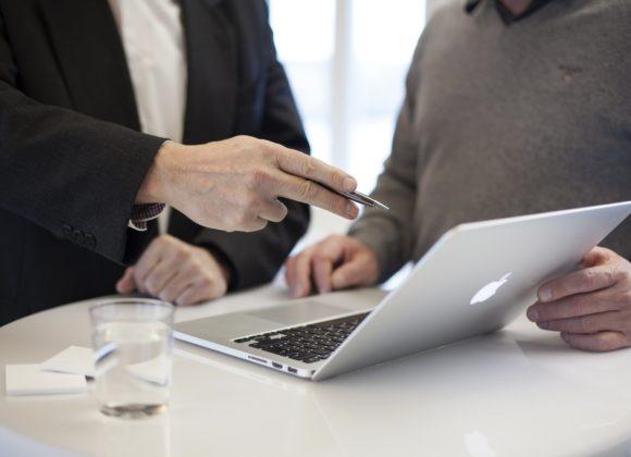 Новая цифровая платформа для помощи бизнесменам