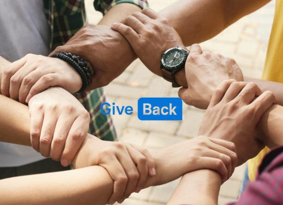 «Giveback» – экосистема для развития корпоративного волонтерства